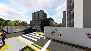 apartamento Villa de Castilla II