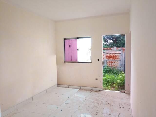 Casa em terreno de esquina de 288 m² - Nascente do Segredo - (67) 99292-9002