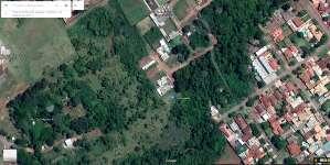 Terreno - Vila Ipanema/Laciria-Condomínio Village do Sol-Ponta Porã