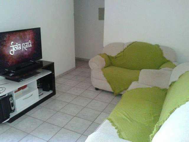 Apartamento Res. Paulista