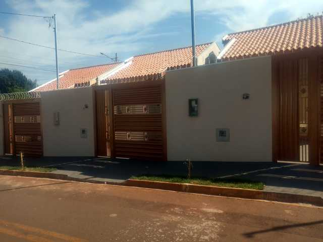 Casa Aero Rancho DOC GRATIS