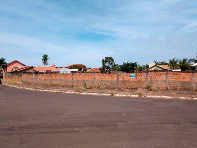 Excelente Terreno 592,38 m² - Carandá II – (67) 99292-9002
