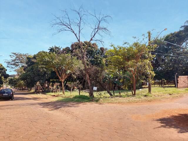 Terreno esquina Morada Verde – Excelente para construtores – (67) 99292-9002