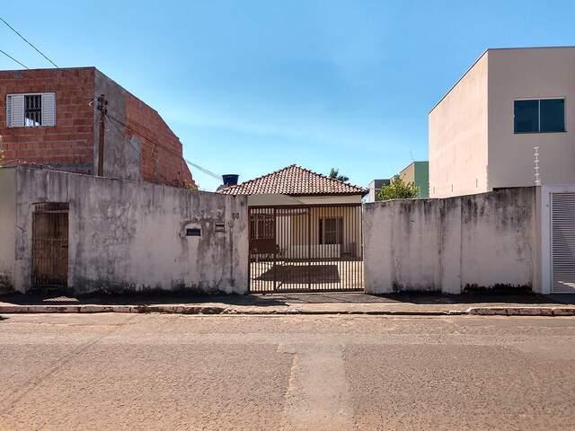 Casa com terreno de 636 m² próximo ao Shopping Norte Sul – (67) 99292-9002