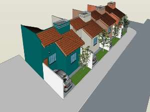 Minha Casa Minha Vida – Aero Rancho – 02 quartos – (67) 99292-9002
