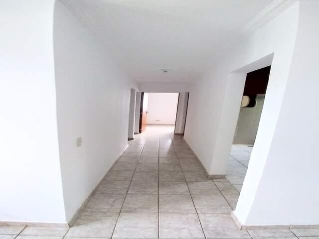 Apartamento condominio Jose Pedrossian