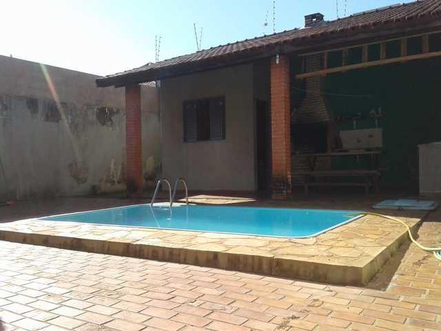 Casa Jardim Panamá