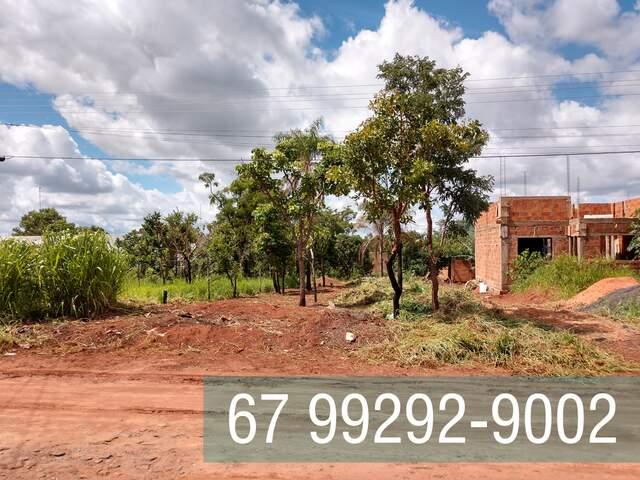 Terreno 360 m2 - Vivendas do Parque - R. Londrina - (67) 99292-9002