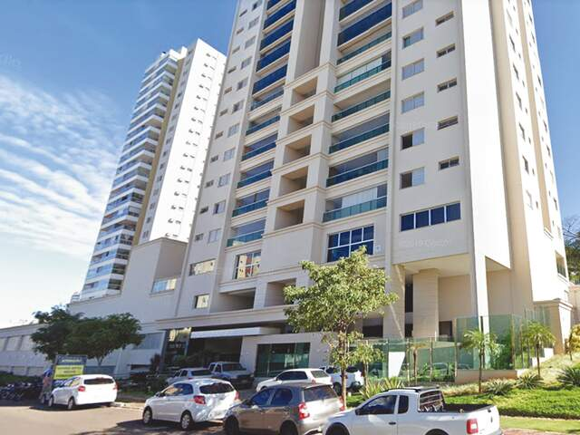Apartamento - Plaza Mayor - 166,67 m² de área privativa - (67) 99292-9002