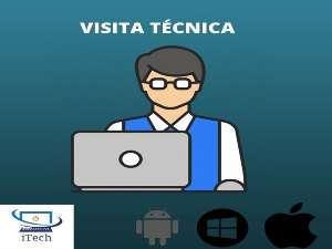 Visita Técnica
