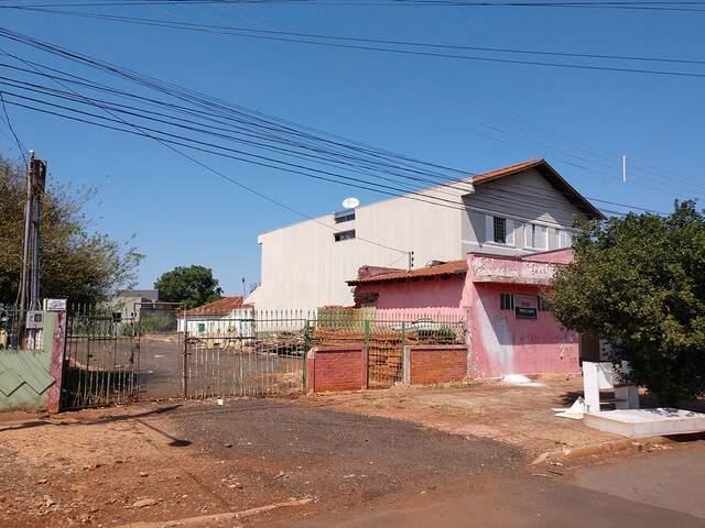 Terreno 883,50 m² - Vl. Planalto – Sub esquina Av. America - (67) 99292-9002