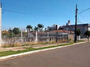 Terreno Chácara Vendas – 448,80 m² -  (67) 99292-9002