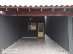 Casa nova com ITBI e registro grátis-Bairro Jacy