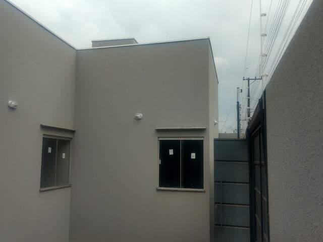 Casa com area gourmet -São Conrado
