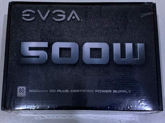 Computador Novo Intel i5 8GB Memória Placa mãe Asus