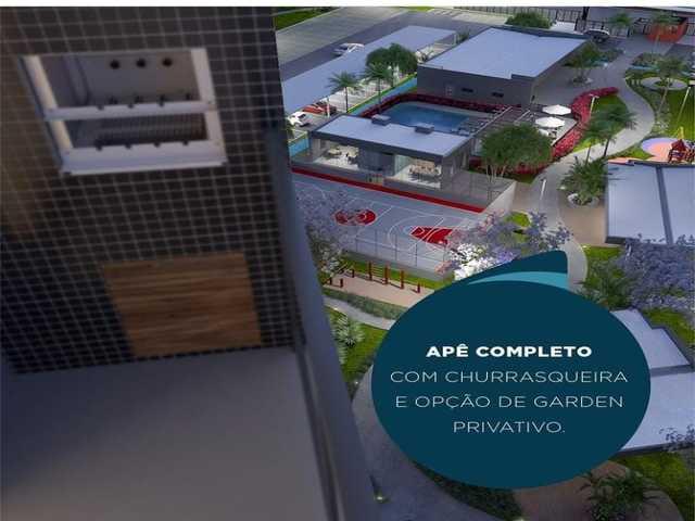 condominio club Aquarela
