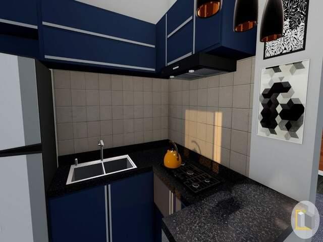 apartamento novo no Itamaraca