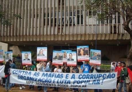 TJ nega trancamento e mantém ação penal contra acusados da Uragano