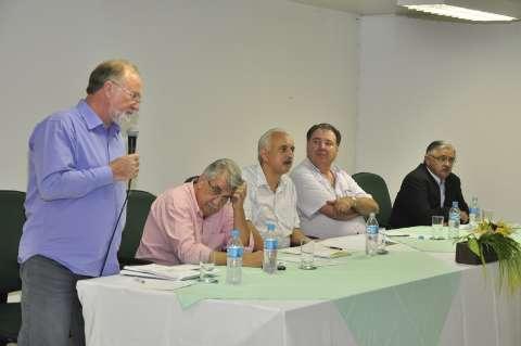 Auditoria aponta dívida de R$ 125 milhões na Santa Casa, diz ABCG