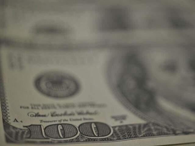 Dólar fechou em queda de 0,47%, cotado a R$ 4,149 na venda (Foto: Agência Brasil)