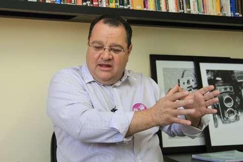 Declarações de candidato do PSOL provocam racha no partido