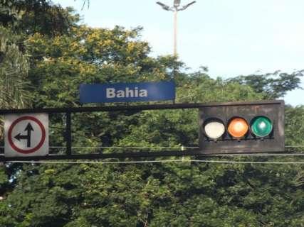 Prefeitura suspende licitação para reparos em semáforos pela 2ª vez