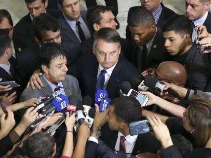 Bolsonaro afirma que vai recorrer da decisão que inocentou Adélio Bispo