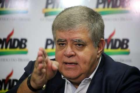 MDB inicia caravana para divulgar candidatura de Puccinelli