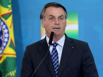 """Bolsonaro sanciona """"pacote"""" anticrime aprovado pelo Congresso"""