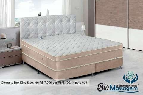 Queima total mira no 13º para garantir qualidade do sono em colchão novo