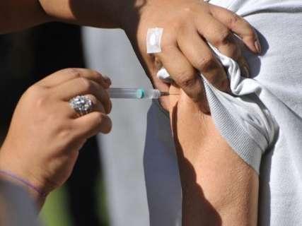 Mais de 86 mil pessoas foram vacinadas contra a gripe, diz Saúde