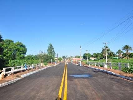 Trânsito está liberado em avenida onde cratera foi aberta no São Conrado