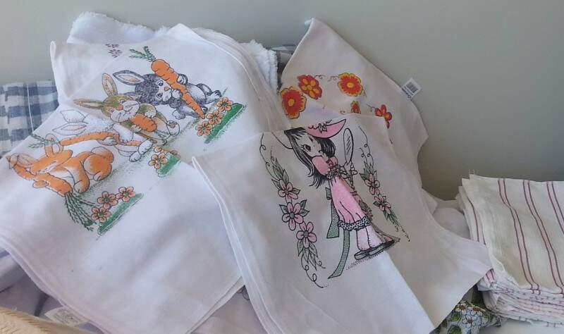 Produtos vendidos por Nemias em Campo Grande (Foto: Divulgação)