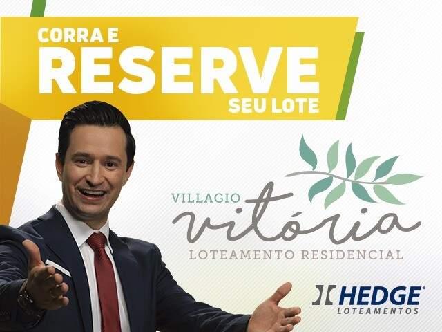 Reserve seu lote. (Foto: Divulgação/ Hedge)