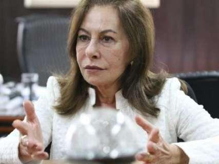 """Advogado afirma no CNJ que denúncia contra Tânia é """"fato distorcido"""""""