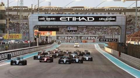 Bottas vence GP de Abu Dhabi e Felipe Massa se despede da Fórmula 1