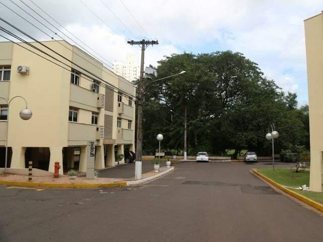 No condomínio Cachoeirinha I, o contato com a natureza é diário.(Foto: Fernando Antunes)