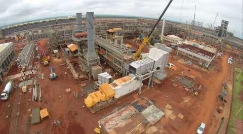 Petrobras tira fábrica de Três Lagoas da lista de prioridades e obra empaca