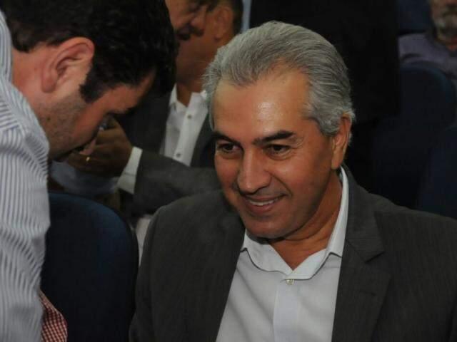 Reinaldo adverte que alianças são importantes na composição da chapa majoritária (Fotos: Paulo Francis)