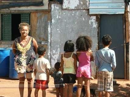Justiça dá prazo para 413 famílias deixarem área invadida às margens da BR-262