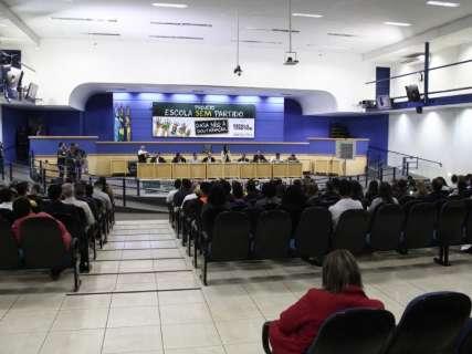 Projeto prevê destinação de até 10% de vagas a participantes do Proinc
