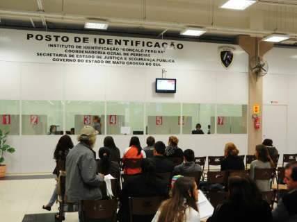 Governo aciona STF para suspender lei da carteira de identidade gratuita