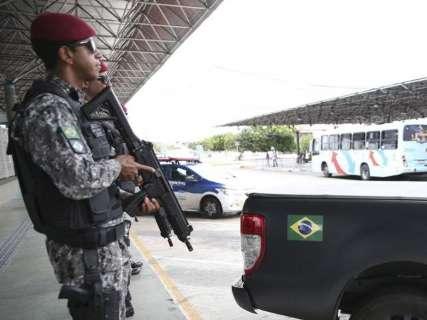 Governo de MS quer autonomia para comandar Força Nacional na fronteira