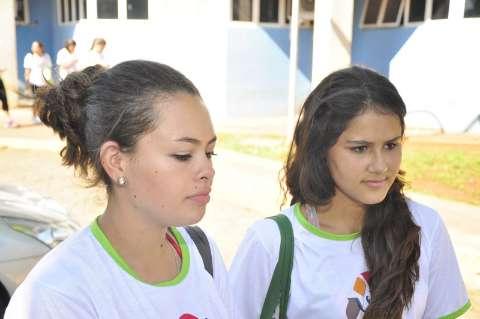 Solurb e estudantes tentam aumentar índice de coleta seletiva em Campo Grande