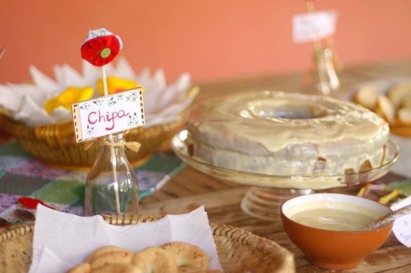 Objetivo da estância é oferecer bem-estar por meio da alimentação e relaxamento. (Foto: Divulgação/ Estância Alegria)