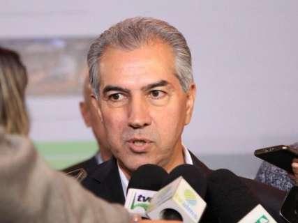 Reinaldo vai pedir à PGE parecer sobre regras para ações contra autoridades