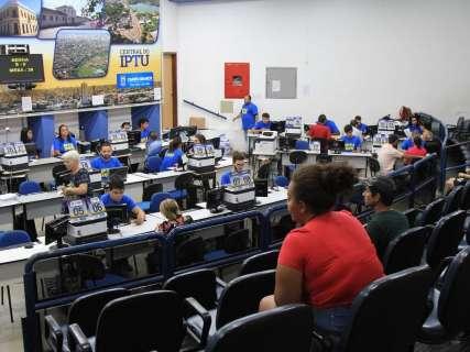 Prefeitura pode mandar 136 mil contribuintes de IPTU para o SPC