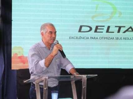 MS não perde contratos apesar da crise política na Bolívia, afirma Reinaldo