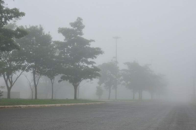 Previsão é de queda na temperatura a partir de 7 de junho. (Foto: Alcides Neto)