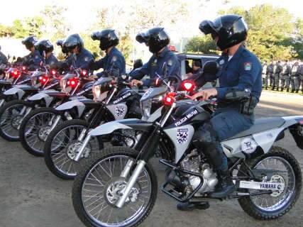 PM ativa Rocam para trazer mais agilidade ao policiamento de Campo Grande